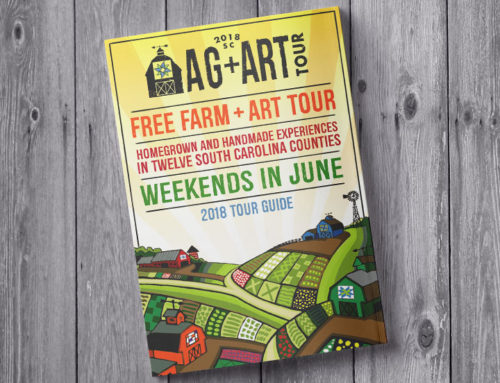 Ag+Art Tour
