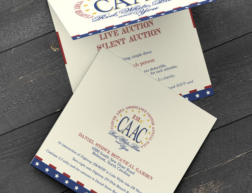 CAAC Invitations