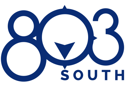 803 South Design Studio Logo